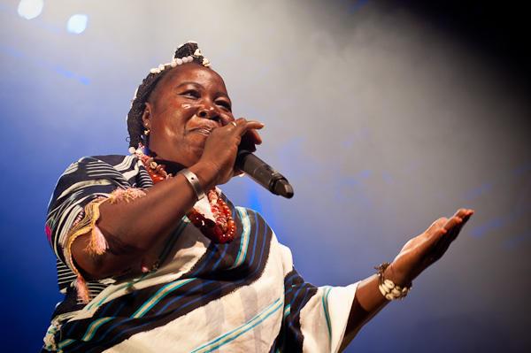 Tipougoumba Lankoande Crédit Photo : Quentin Douhard