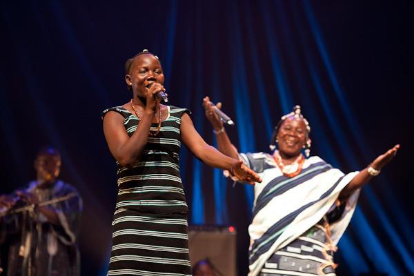 Tipougoumba Lankoande Crédit Photo : Samuel Defourny