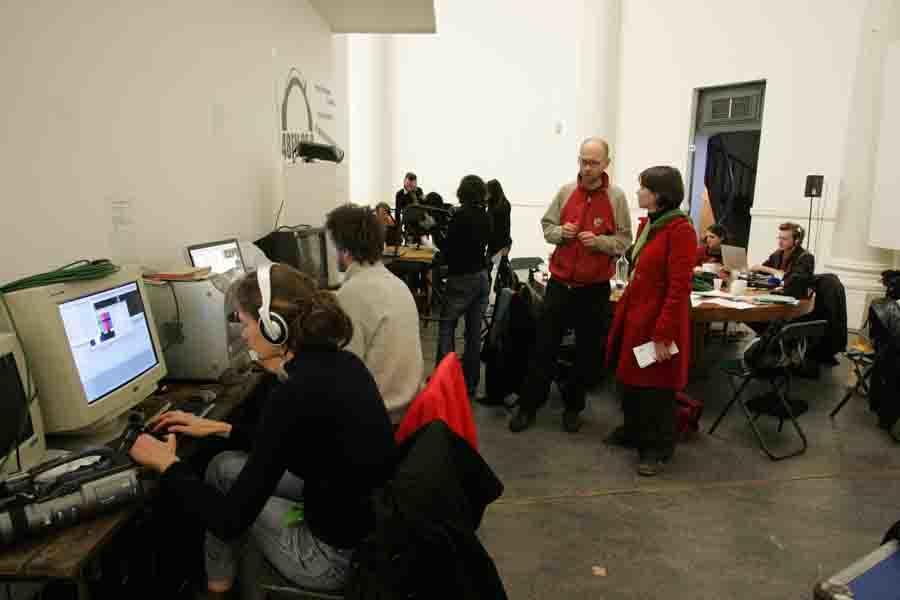 atelier médias
