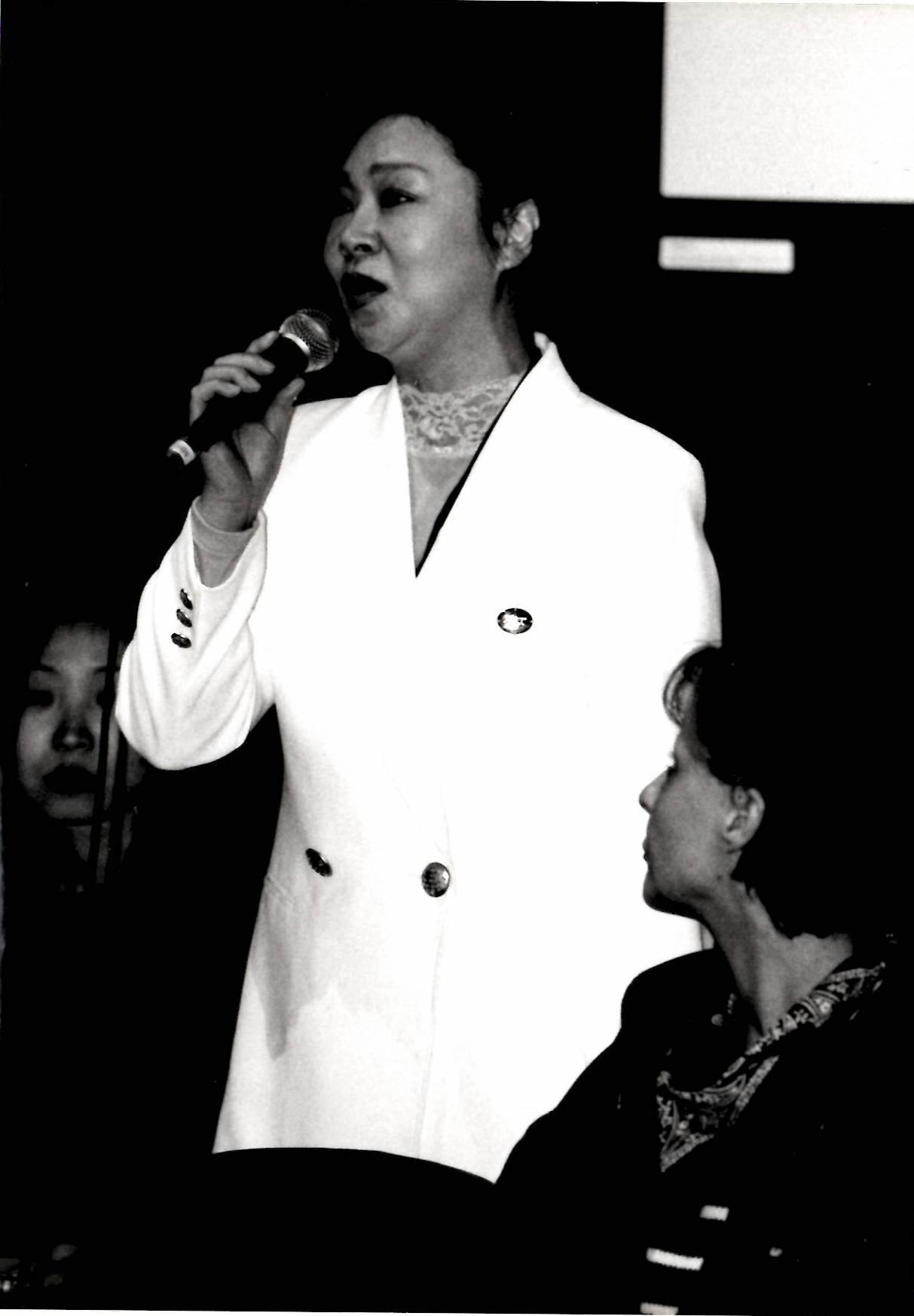 Kim Hyeran