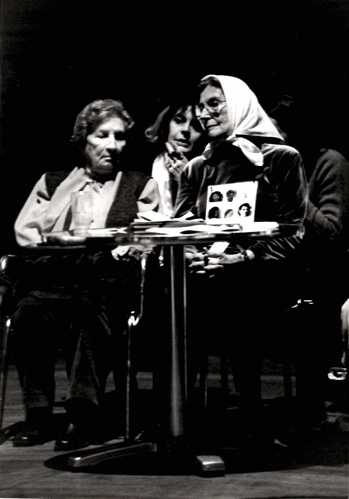 Rencontre du Réseau en 2002