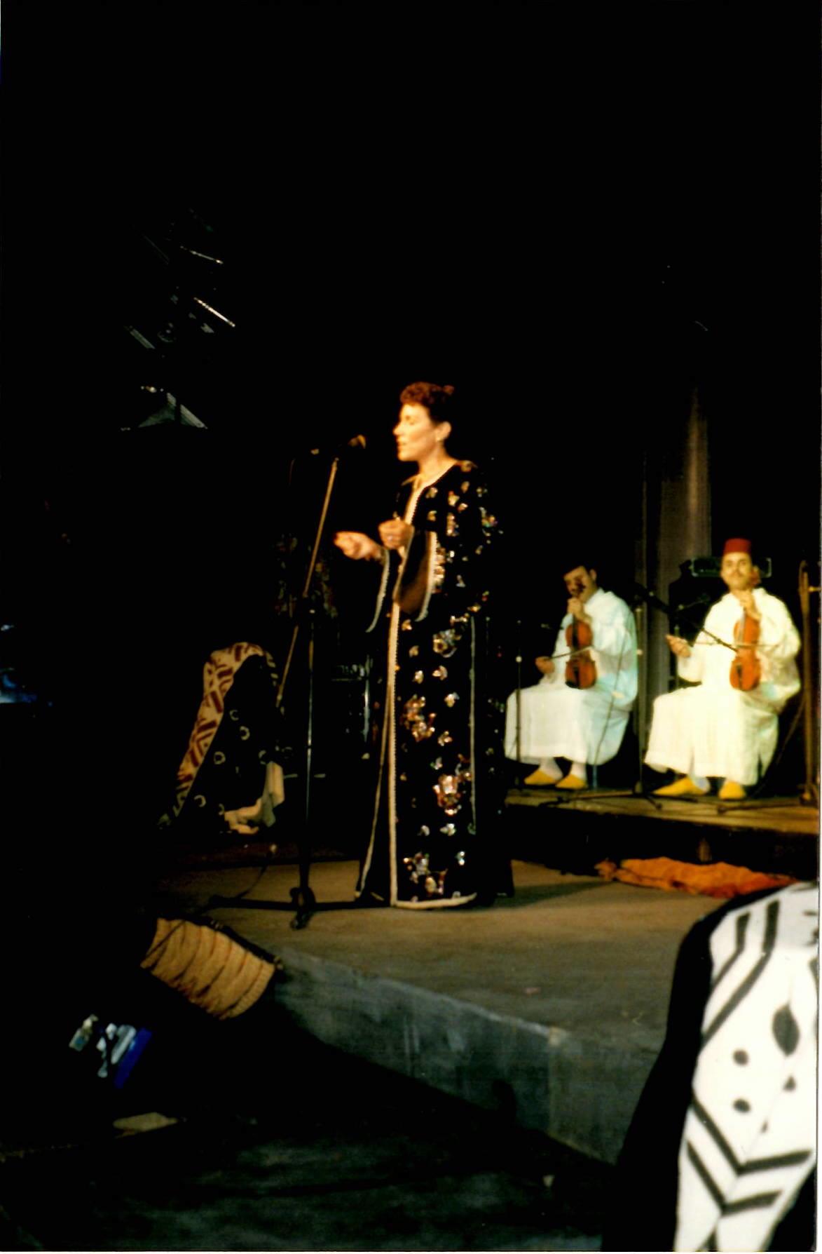 Touria Hadraoui